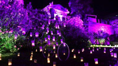 FOTO 5000 svijeća i još više posjetitelja na spektakularnom otvaranju 14. Ljeta na Gradini!