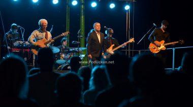 Ples do kasno u noć – Grooversi i Goran Karan 'zapalili' Mošćeničku Dragu