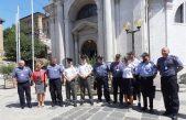 """Projekt """"Sigurna turistička sezona"""" – U Opatiju dolaze policajci iz Rumunjske i Srbije"""