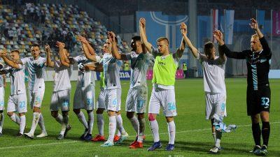 Nogometaši Rijeke kreću na pripreme – Danas prvo ovogodišnje okupljenje, poznata i četiri protivnika u prijateljskim utakmicama