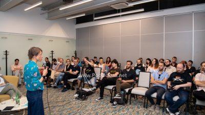 FOTO/VIDEO Opatija Coffeehouse Debates – Predavanje Emanuele Ceve: Is Whistleblowing a Duty?