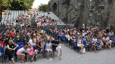 KKL 2019. – Orkestra poca loca razveselila mališane na Crekvini @ Kastav