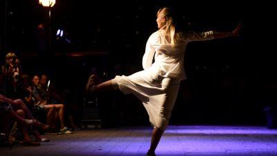 VIDEO 'Žena s idejama' – Održana premijerna izvedba predstave Plesnog Art Laboratorija u sklopu Festivala umjetnosti plesanja @ Lovran
