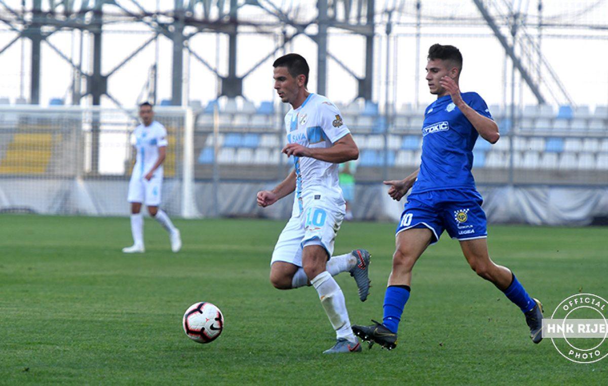 Čolak šokirao Lokomotivu – HNK Rijeka u posljednjim minutama izborila pobjedu na gostovanju