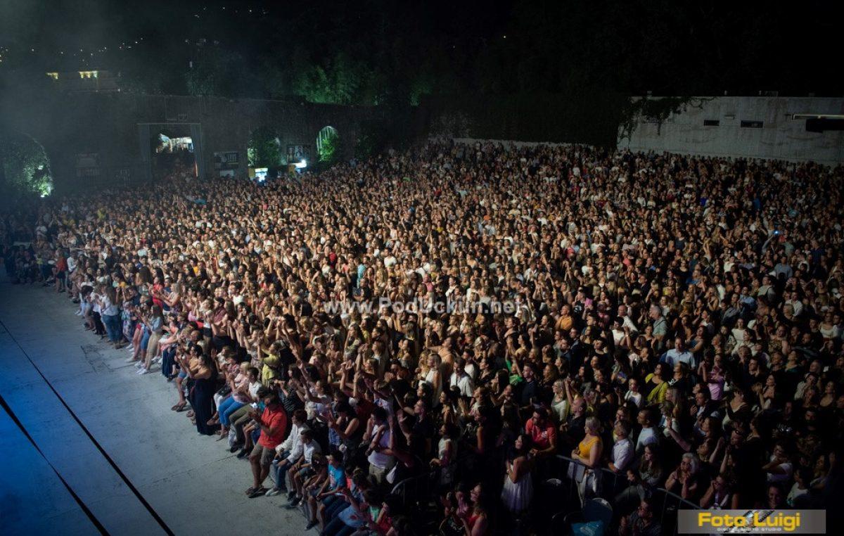 Festival Opatija otkazao veća događanja planirana za lipanj 2020.