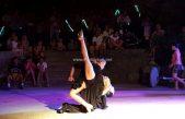 Plesni parovi Dancing Stars, Elio Bašan i gosti ispunili Ičiće atraktivnim plesom