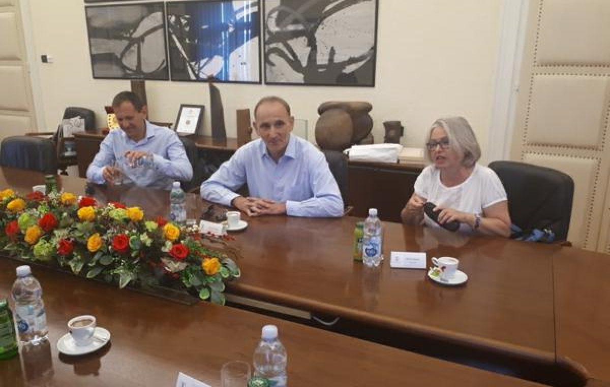 Prijateljstvo Opatije i mađarskog Gödöllőa donosi nove projekte