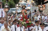 FOTO/VIDEO Proslavljen Dan Grada – Svečanom procesijom obilježen blagdan sv. Jakova @ Opatija