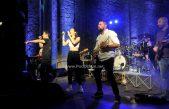 Crekvina plesala u ritmu rocka: Popularna grupa S.A.R.S. ispunila sparnu ljetnu noć novim i starim hitovima