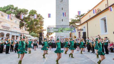 'Slovenska noć' u znaku hrvatsko-slovenskog prijateljstva @ Novigrad