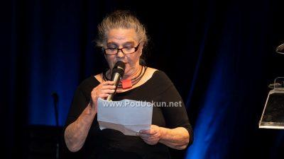 Održana svečana sjednica gradskog vijeća – Mariji Trinajstić uručena nagrada za životno djelo @ Opatija