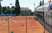 FOTO Otvoren 55. ITF Internacionalni teniski turnir veterana 'Opatija 2019.'