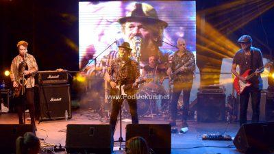 FOTO/VIDEO Premijerno izdanje Jerry Ricks Blues Festivala okončano vrhunskim nastupom Keith Thompson banda i projektom Respect for Aretha