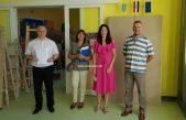 U OKU KAMERE Započeli milijun kuna vrijedni radovi na Dječjem vrtiću i školi u Jušićima