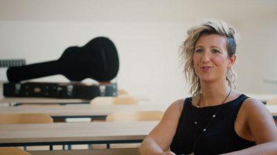 VIDEO Muzikologinja Tajana Dukić proglašena Kastavkom mjeseca srpnja