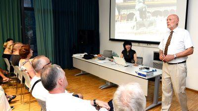 U OKU KAMERE Dr. Ante Simonić prezentirao mogućnosti i načine suradnje s Kinom @ Mošćenička Draga