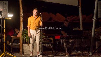 VIDEO Antonio Krištofić i Mateo Žmak nastupili na Mandraću