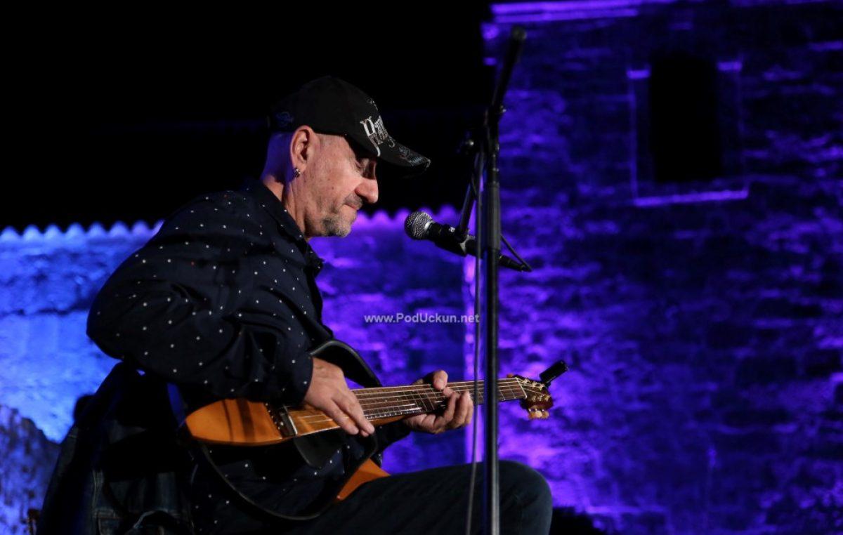 Legendarni makedonski gitaristički virtuoz Vlatko Stefanovski dolazi u Opatiju!
