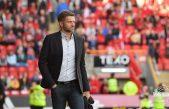 VIDEO Igor Bišćan: Pobjeda je zasluga mojih igrača na koje mogu biti samo ponosan