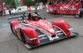 Međunarodna brdska auto utrka u Sloveniji – Pobjeda Francuza Petita uz novi rekord