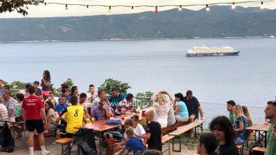 Ekipe Brseč i Pomidorići najuspješnije na malonogometnom turniru 3 na 3 @ Brseč