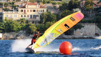 Enrico Marotti osvojio 2. mjesto na PWA regati @ Bol