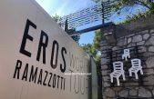 U OKU KAMERE Sve je spremno za večerašnji spektakl uz Erosa Ramazzottija @ Opatija