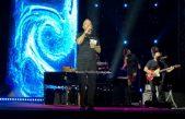FOTO/VIDEO Eros Ramazzotti oduševio Ljetnu pozornicu spektakularnim koncertom