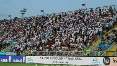 HNK Rijeka predstavila strateške planove – Natkrivanje istočne i sjeverne tribine, uključivanje mlađih igrača u prvu ekipu