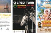 Italia in Arte e Cultura – Izložba Fabia Colussia, Vasco Rossi tribute band i DJ Elvio Moratto ovog vikenda u Mošćeničkoj Dragi