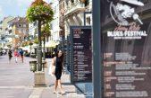 Izložba posvećena Jerry Ricks Blues Festivalu krasi riječki Korzo