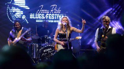 Velika blues eksplozija premijernog Jerry Ricks Blues Festivala – Nastup Ane Popović oduševio kastavsku publiku