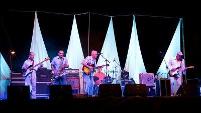 Blues se vratio u Matulje – Dašak američkog juga i blues po istrijanski ispunili Amfiteatar
