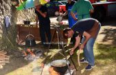 FOTO Klana je četiri dana feštala u znaku Rokove – Tradicionalna fešta zaključena uz kotlić i koncert klape Intriga