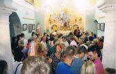 Tradicionalna proslava blagdana Velike Gospe održat će se sutra u crkvici u Kraju