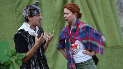 FOTO Održana predstava Lara u svijetu životinja, nastavak u Kastvu slijedi uz blues i Ivana Mastermixa