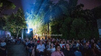 Prijave za Liburnia Film Festival do 7. svibnja @ Opatija