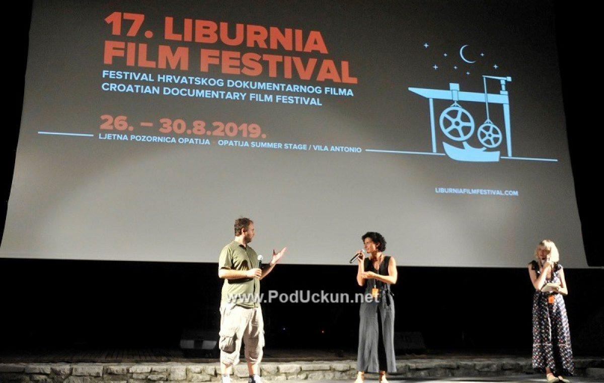 U OKU KAMERE Filmom 'Da je meni ono što mi nije' i izložbom Saše Jantoleka otvoren 17. Liburnia Film Festival