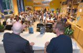Počeo 14. Festival Liburnicon – Tad Williams i bogat program oduševili posjetitelje @ Opatija