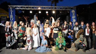Bliži nam se Liburnicon – Alternativna povijest obilježit će ovogodišnje izdanje festivala @ Opatija
