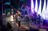 Matulji Etno Jazz – Matea Majerle, Mario Šimunović i Grapevine babies donijeli dašak world musica i funka u Amfiteatar