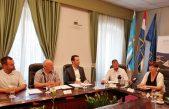Potpisan Okvirni sporazum i Ugovor o građevinskim radovima na dogradnji obale i izgradnji obalne šetnice u Mošćeničkoj Dragi