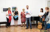 Mošćenice 11. put postaju inspiracija za umjetnike – Otvorena likovna kolonija Mošćenički pinel