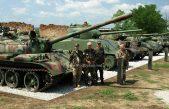 FOTO Hrvatsko društvo kolekcionara militarije Liburnijskog kraja gosti Karlovačkog počasnog voda ZNG-91