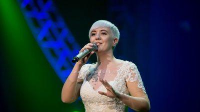 Nina Kraljić ovog četvrtka nastupa u Amfiteatru @ Matulji