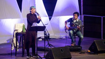 Nina Kraljić sinoćnjim koncertom povela je publiku na mistično glazbeno putovanje @ Matulji