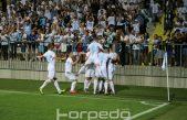 VIDEO/FOTO Rijeka srušila Aberdeen u prvoj utakmici – Čolak i Murić donijeli vrijednu pobjedu