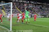 FOTO/VIDEO Hladan tuš u završnici – HNK Rijeka u posljednjim minutama ispustila pobjedu protiv Osijeka