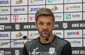 VIDEO Igor Bišćan uoči Genta: Utakmica koja može puno donijeti klubu, gradu i navijačima