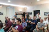 Održano predavanje 'Prelet za Hrvatsku' i otvorena izložba na temu Domovinskog rata @ Kastav
